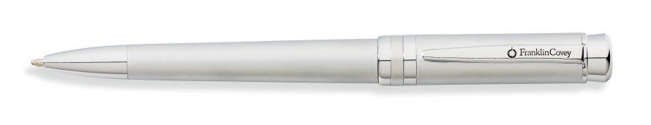 Freemont Satin Chrome Ballpoint Pen