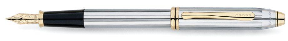 Townsend® Medalist Fountain Pen