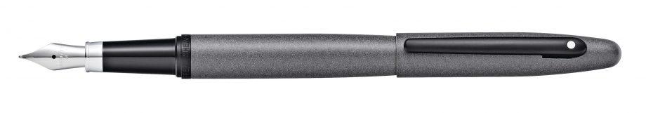 Sheaffer® VFM Matte Gun Metal Gray Fountain Pen