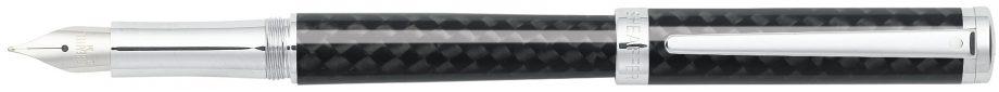 Sheaffer® Intensity® Carbon Fiber Fountain Pen