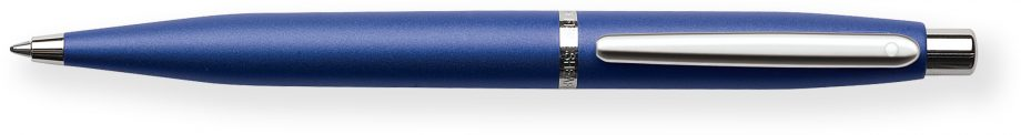 Sheaffer® VFM Neon Blue Ballpoint Pen