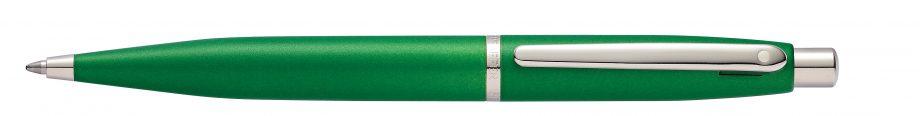 Sheaffer VFM Very Green Ballpoint Pen