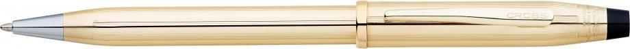 Century II 10KT Gold Filled/Rolled Gold Ballpoint Pen