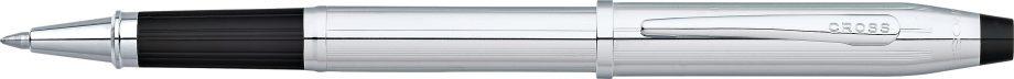 Century II Lustrous Chrome Rollerball Pen