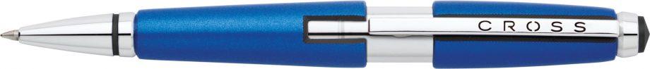 Edge Nitro Blue Gel Rollerball Pen