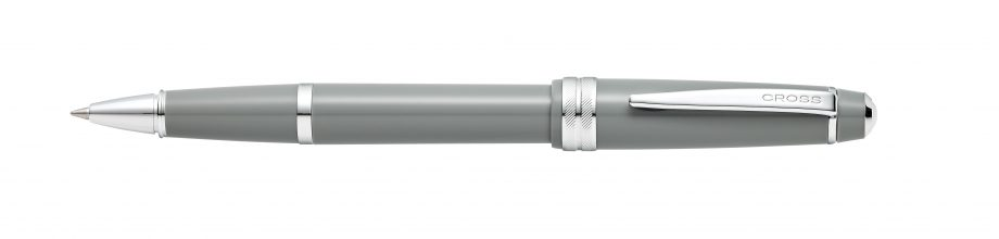 Cross Bailey Light™  Polished Gray Resin Rollerball Pen