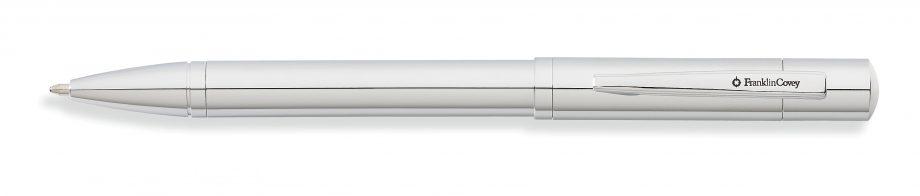 Greenwich Chrome Ballpoint Pen
