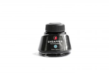 Sheaffer®  Skrip®  Ink Bottle - Turquoise