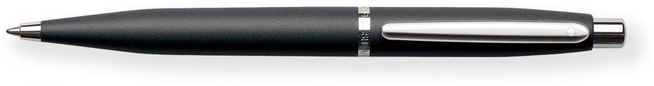 Sheaffer® VFM Matte Black Ballpoint Pen