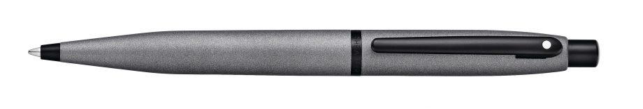 Sheaffer® VFM Matte Gun Metal Gray Ballpoint Pen