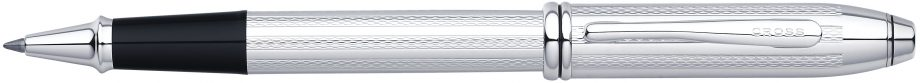 Townsend® Platinum Plated Rollerball Pen
