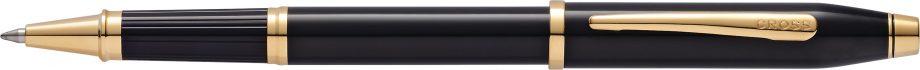 Century II Classic Black Rollerball Pen