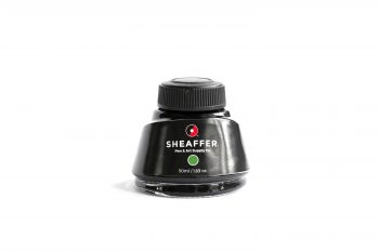 Sheaffer®  Skrip®  Ink Bottle - Green