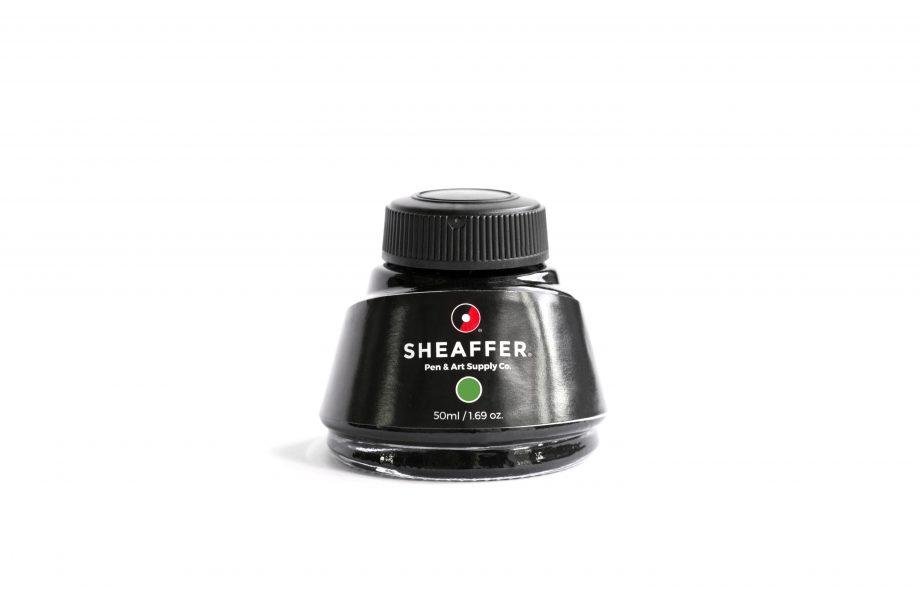 Sheaffer®  Skrip®  Ink Bottle - Green