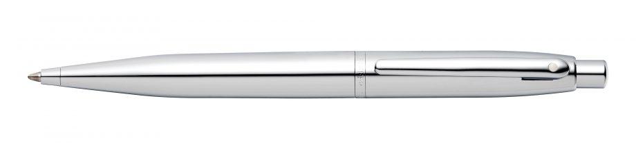 Sheaffer VFM Chrome Ballpoint Pen