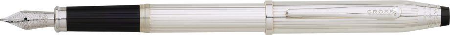 Century II Sterling Silver Fountain Pen