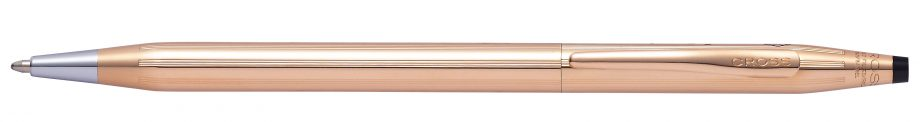 Classic Century 14KT Gold Filled/Rolled Gold Ballpoint Pen