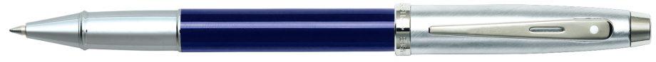 Sheaffer 100 Blue Lacquer Rollerball Pen