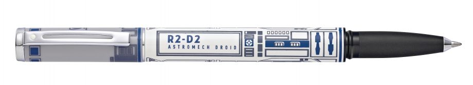 Sheaffer® Pop Star Wars™ R2-D2™ Gel Rollerball Pen