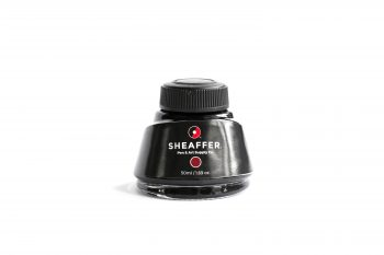Sheaffer®  Skrip®  Ink Bottle - Red