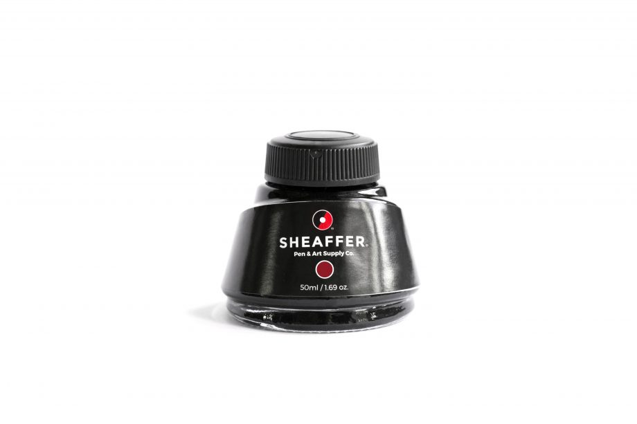 Sheaffer®  Skrip®  Ink Bottle - Red