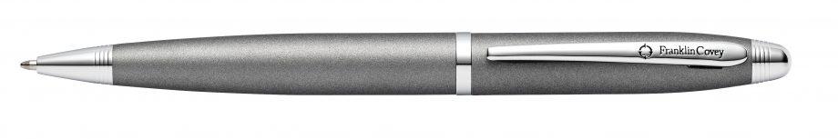 Lexington Gray Lacquer Ballpoint Pen