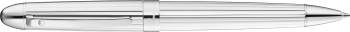 Precieux Sterling Silver Deep Wide Lines Pattern